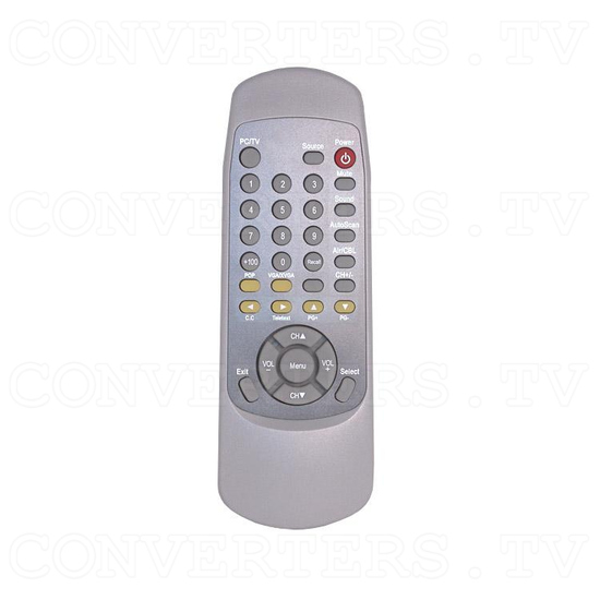 ProTV IV DVI TV Converter (NTSC) - Remote