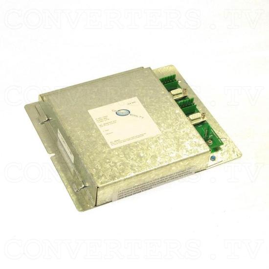 CGA to EGA to VGA Converter (Multi) - Full View