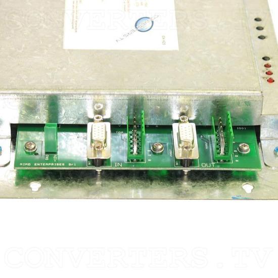 CGA to EGA to VGA Converter (Multi) - Detail