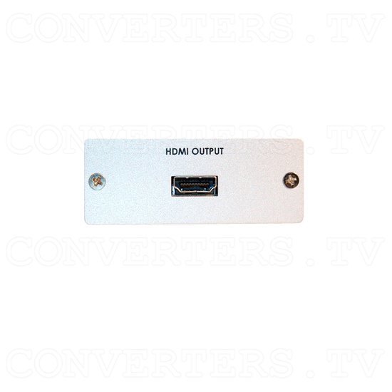HDMI Repeater - Front View
