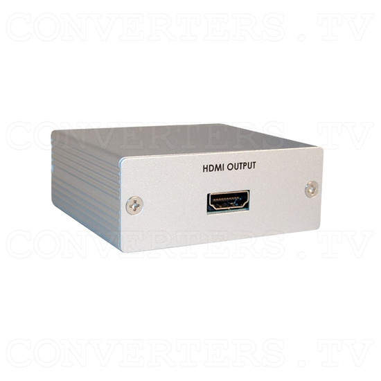 HDMI Extender Equalizer - Full View