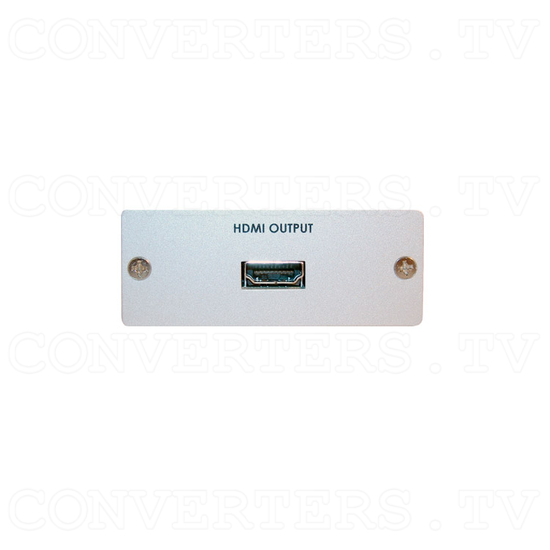 HDMI Extender Equalizer - Front View