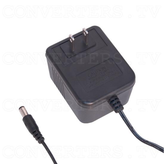 YUV to RGB Converter CM-333 / CYU-333 - Power Supply 110v OR 240v
