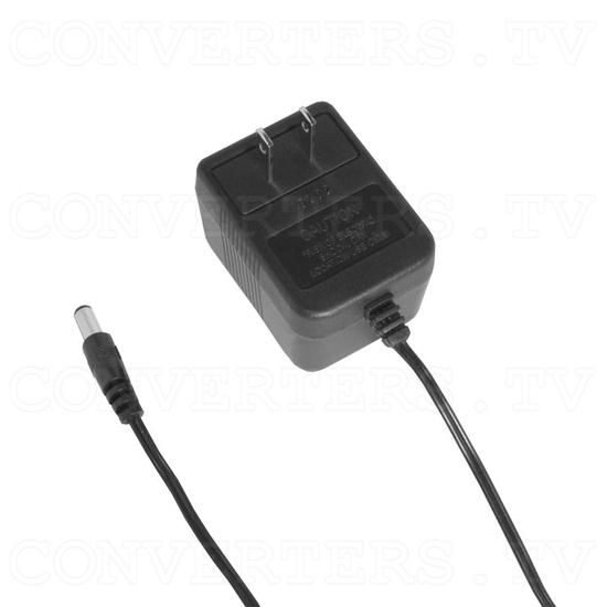 NTSC / PAL to NTSC RGB Sync Converter - Power Supply 110v OR 240v