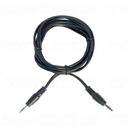 Video to XGA Converter (XGA Box) - Line Jack Cable