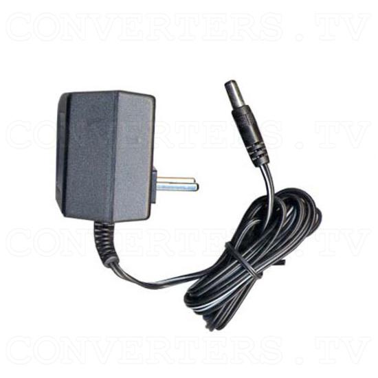 UHF - VHF - FM Home Distributor CB-11 - Power Supply 110v OR 240v