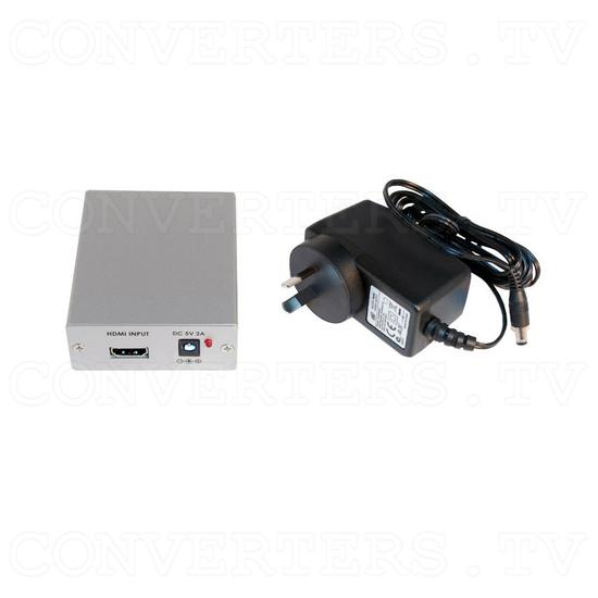 HDMI Amplifier Equalizer - Full Kit