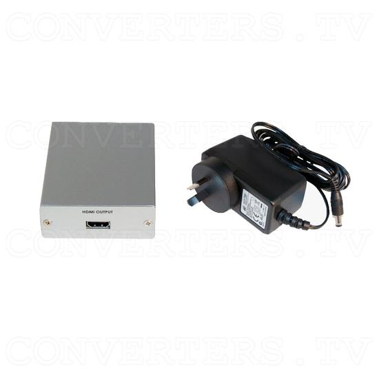 HDMI Repeater - Full Kit