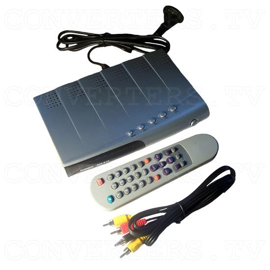 Full Intelligent Digital Program Selector-SM-818H - Full Kit