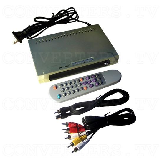 Program Selector-SM-808H - Full Kit