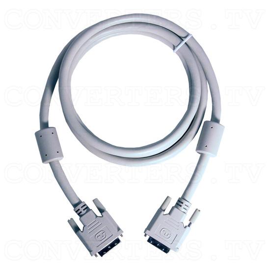 DVI Distributor 8 way - DVI Cable