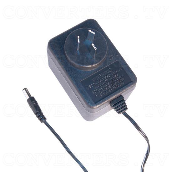 PAL to VGA DVI Converter - VTB100 - Power Supply 110v OR 240v