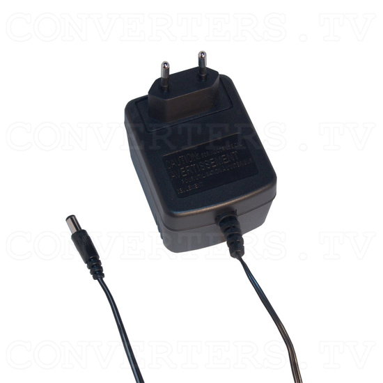 4 Input 2 Output AV Selector (AV-5310) - Power Supply 110v OR 240v