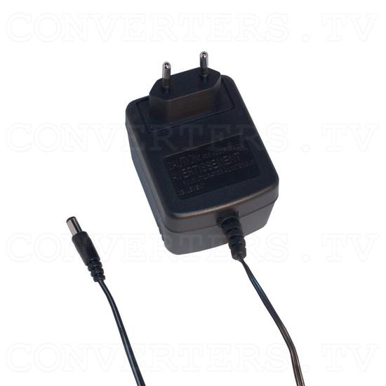 PC TV Receiver SM-398L - Power Supply 110v OR 240v
