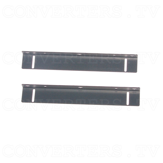 10.4 Inch CGA EGA VGA to SVGA LCD Panel - Mounting Brackets