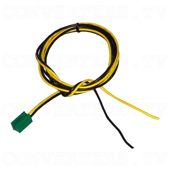 CGA to EGA to VGA Converter (Multi) - Power Cable