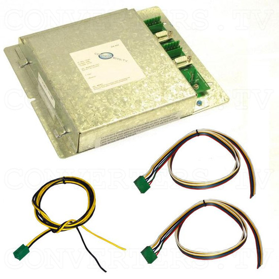 CGA to EGA to VGA Converter (Multi) - Full Kit