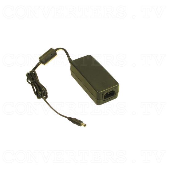 HDMI Splitter - 2 input : 10 output - Power Adapter
