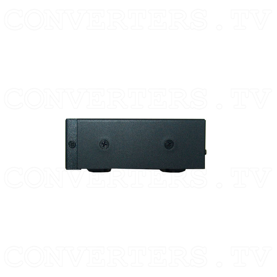 HDMI Splitter - 3 input : 8 output - Side View