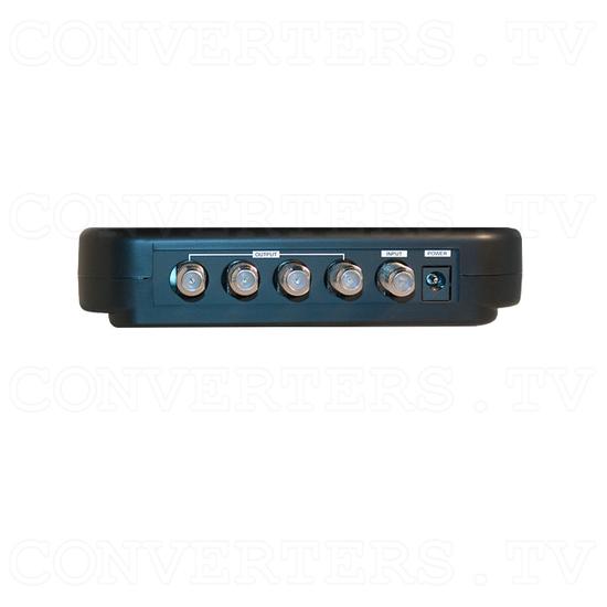UHF - VHF - FM Home Distributor CB-11 - Back View