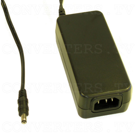 HDMI Splitter - 1 input : 8 output - Power Adapter