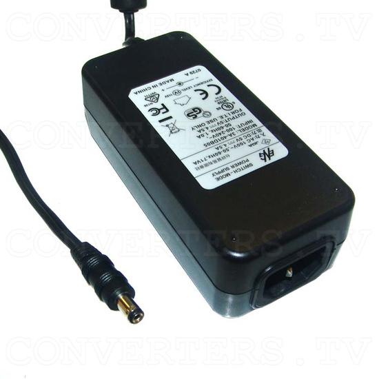 HDMI Matrix Selector - 4 input : 4 output - Power Supply 110v OR 240v
