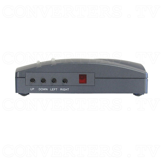 PC VGA to Video TV - Ultimate XP Pro - Front View
