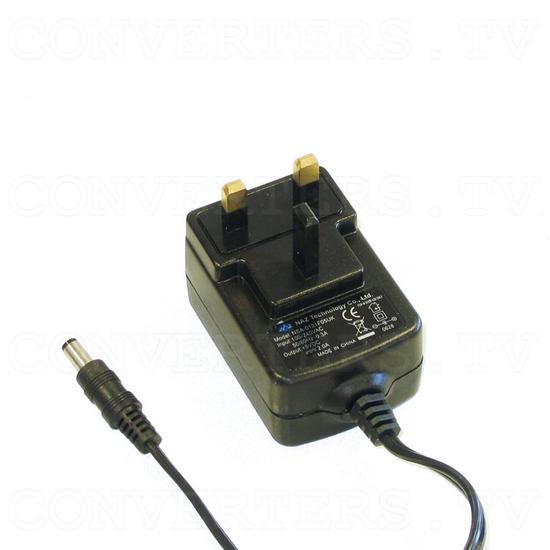 Network IP Digital Media Player - Power Supply 110v OR 240v