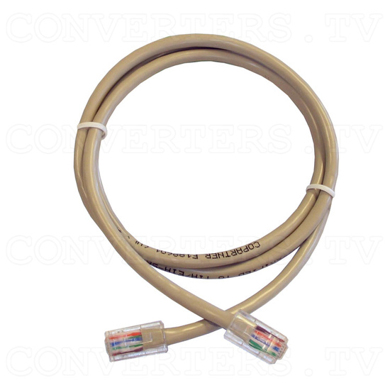 Network IP Digital Media Player - RJ-45 Cable
