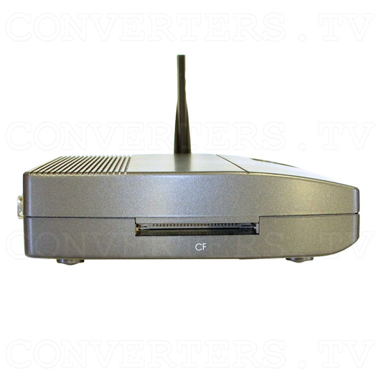 High Definition Digital WiFi Media Player 1080P-1 - Left View