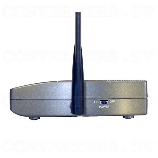 High Definition Digital WiFi Media Player 1080P-1 - Right View
