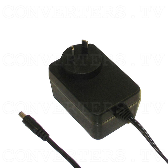 High Definition Digital WiFi Media Player 1080P-1 - Power Supply 110v OR 240v