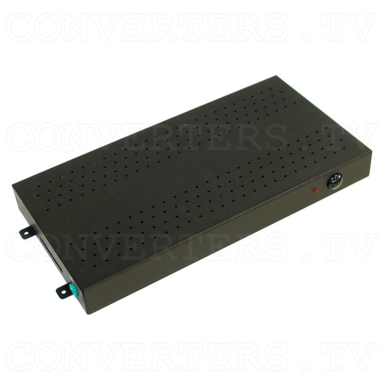 High Definition Digital Media Player 1080P -1 - Full View