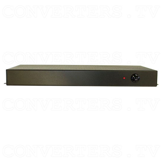 High Definition Digital Media Player 1080P -1 - Front View