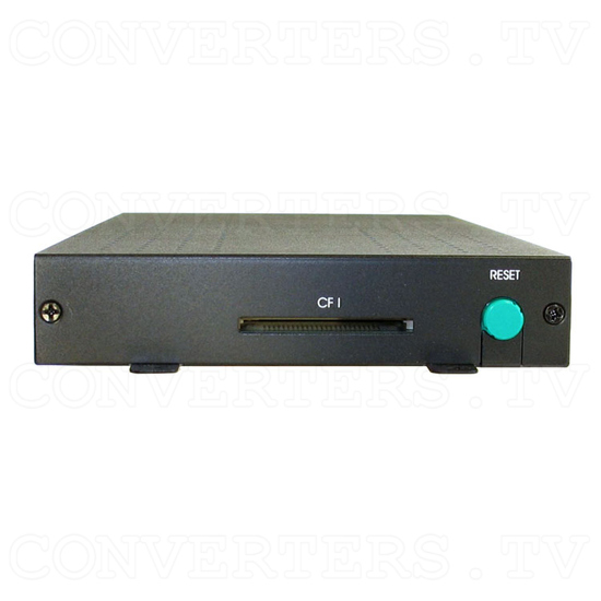 High Definition Digital Media Player 1080P -1 - Left View