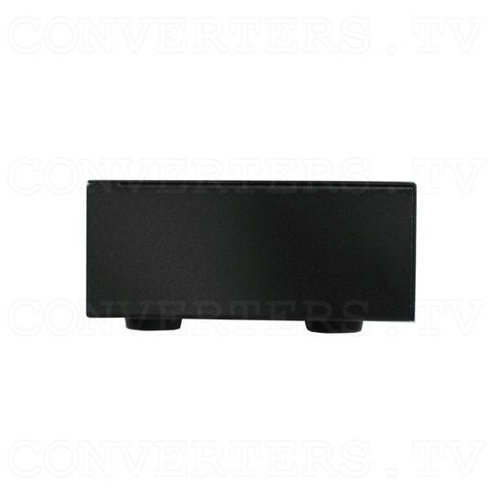 HDMI Splitter-Extender 1 input - 4 output - Side View