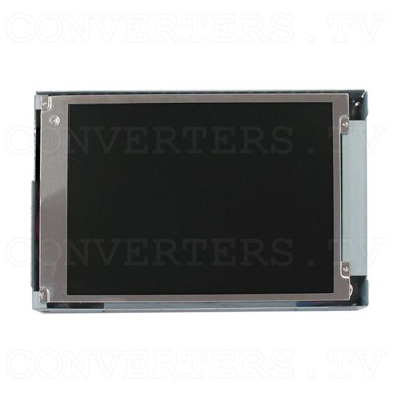 8.4 inch CGA EGA VGA to SVGA LCD Monitor - Front View