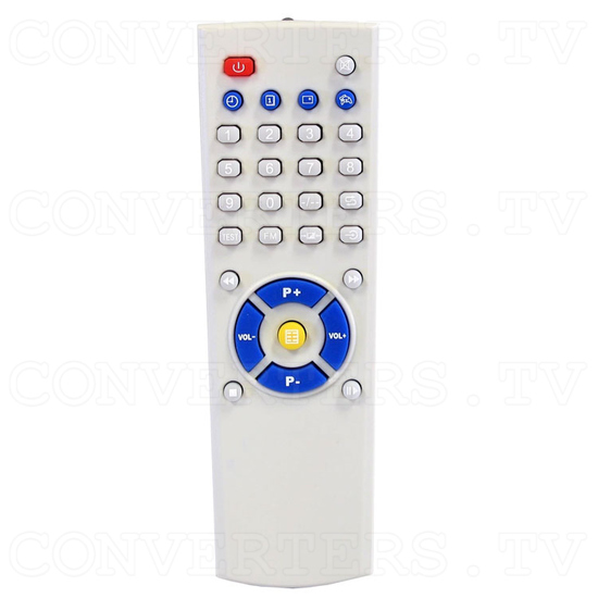 GADMEI - USB CATV Box H330 - Remote