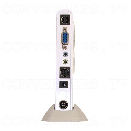 GADMEI - XGA-PC TV Video Selector Box - V210 - Back View