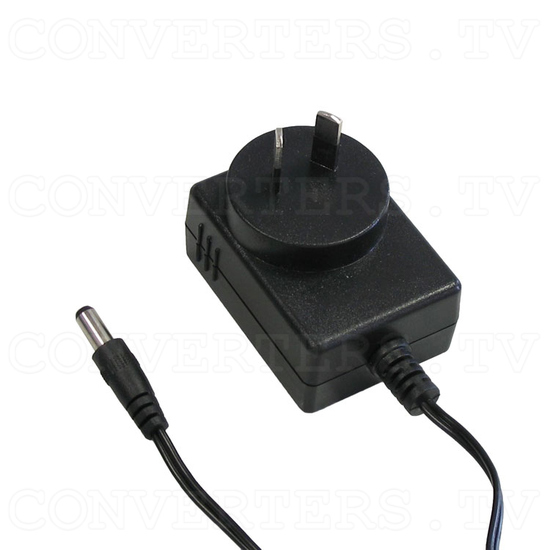 GADMEI - XGA-PC TV Video Selector Box - V210 - Power Supply 110v OR 240v