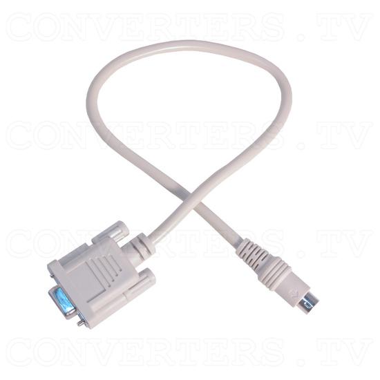 GADMEI - Digital XGA PC-TV Box - RGB to VGA Cable