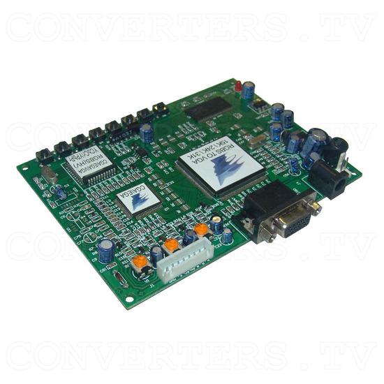 TATC - RGBS to VGA Converter 15K, 24K, 31K - Full View