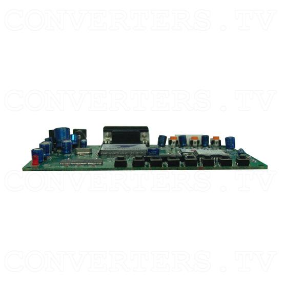 TATC - RGBS to VGA Converter 15K, 24K, 31K - Left View