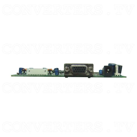 TATC - RGBS to VGA Converter 15K, 24K, 31K - Right View