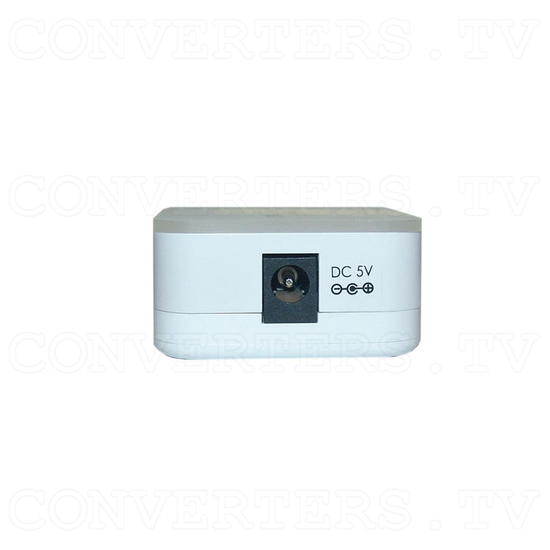 Toslink Splitter 1input - 2output - Side 2