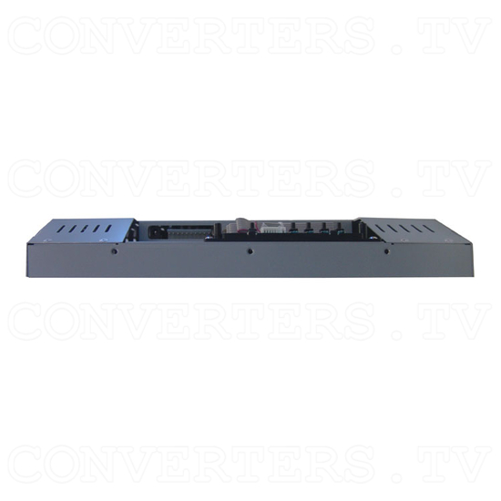 15 Inch CGA EGA VGA to XGA Wide Viewing-Angle LCD Monitor - Bottom View