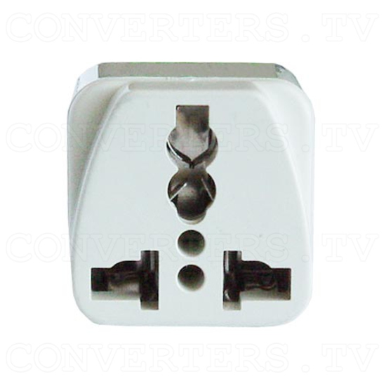 Universal Travel Power Plug Adapter German Model - 2