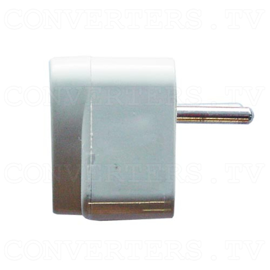 Universal Travel Power Plug Adapter German Model - 4