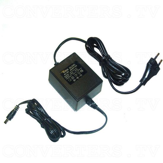 15v - 1500mA Power Supply - Power Supply 110v OR 240v