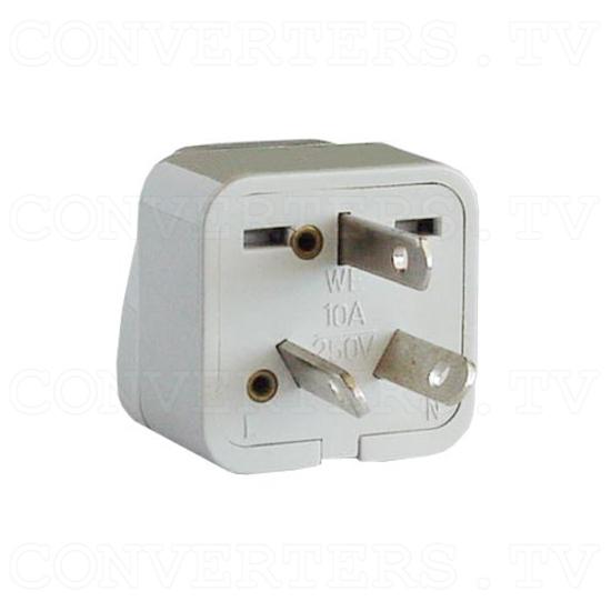 Universal Travel Power Plug Adapter Australia Model - 3